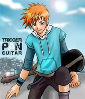 Trigger Pan2 by wa-ogata