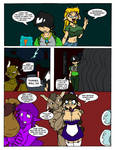CYOA Lady Bovine page 3 by CrazyCowProductions