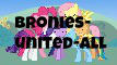 Banner Contest: bronies-united-all by ThatAlicorn
