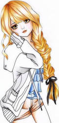 Dolly by missa-mimissa