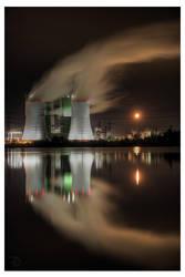 Energy II by LordDrako