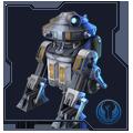 New style SWTOR Avatar by dakinquelia