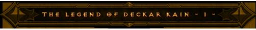Title for fanfiction by dakinquelia