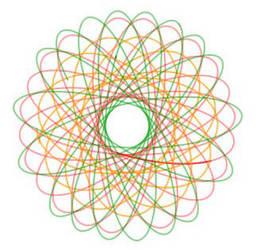 Spyrography 04 by dakinquelia