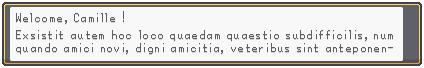 Message Box HG/SS by dakinquelia