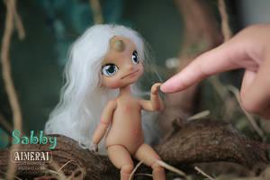 Sabby by AimeraiDesigns