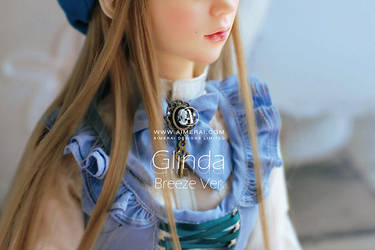 Glinda Breeze ver 00 by AimeraiDesigns