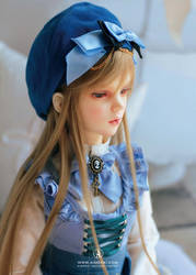 Glinda Breeze ver 02 by AimeraiDesigns