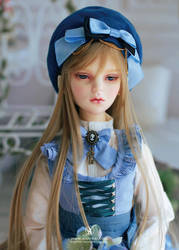 Glinda Breeze ver 05 by AimeraiDesigns