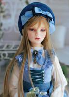 Glinda Breeze ver 05 by AimeraiDesigns
