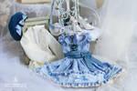 Glinda Breeze ver 11 by AimeraiDesigns