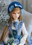 Glinda Breeze ver 03 by AimeraiDesigns