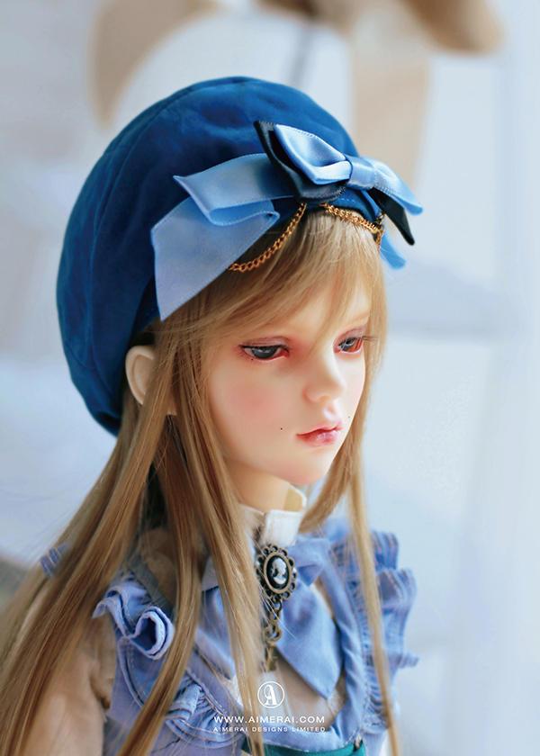 Glinda Breeze ver 04 by AimeraiDesigns