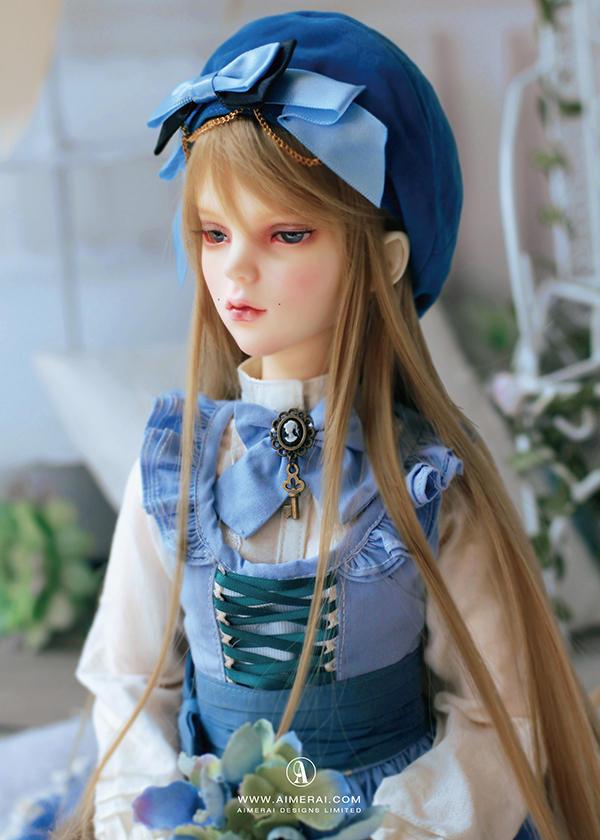 Glinda Breeze ver 07 by AimeraiDesigns