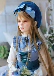 Glinda Breeze ver 07 by AimeraiDesigns