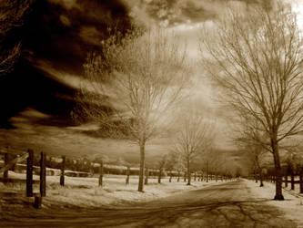 Meddow lane 2 by RichardjJones