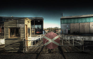 Rail1 by RichardjJones