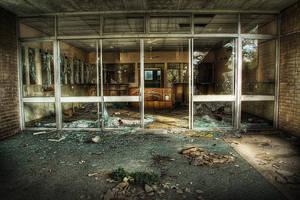 Cram House3 by RichardjJones