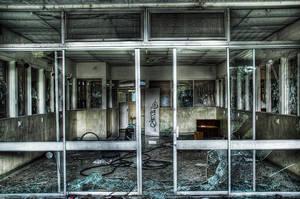 Cram House4 by RichardjJones