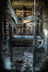 Station Masters House2 by RichardjJones