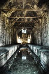 Cabions Steel Yard by RichardjJones