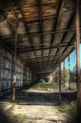 Cabions Steel Yard2 by RichardjJones