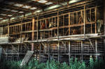 Cabions Steel Yard3 by RichardjJones