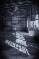 Cabions Steel Yard5 by RichardjJones