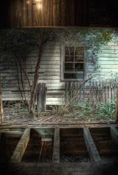 Cabions Steel Yard15 by RichardjJones