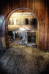 Cabions Steel Yard16 by RichardjJones