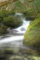 HDR_Thredbo_Creek5 by RichardjJones