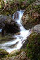 HDR_Thredbo_Creek6 by RichardjJones