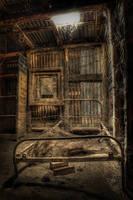 Seatons Farm Grenfell 2 by RichardjJones
