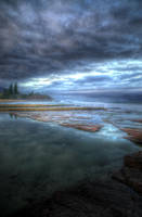 Austinmer New South Wales by RichardjJones