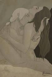 STLD - Just one kiss, I swear by Amarna