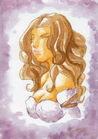 Bday gift : Marina by Amarna