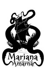 Logo project Mariana by Amarna