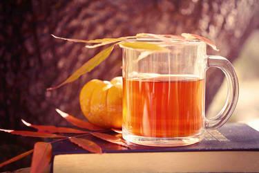 Fall Tea by Tracys-Place