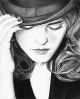 Emma by conniekidd