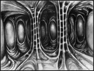 Resonance Core 3 by FeralFungus