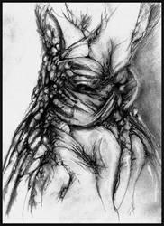 Dancer by FeralFungus