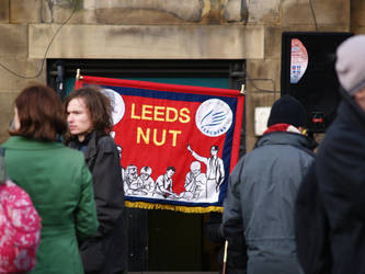 Leeds NUT by owens