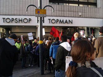 Now it's Your Turn, Topshop by owens