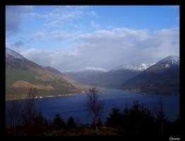 Scotland 14 by owens
