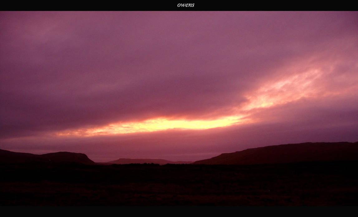 Scotland 150 by owens