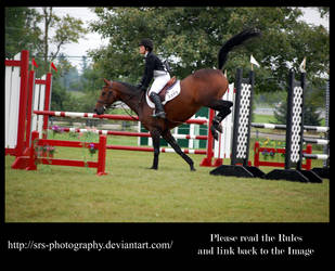 - Show Jumping 13 - :stock: by SRS-Photography