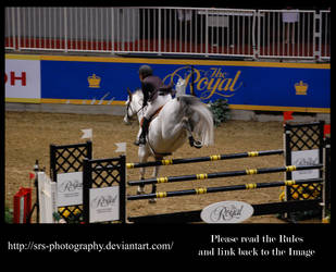- Show Jumping 12 - :Stock: by SRS-Photography