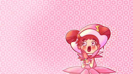 Doremi wallpaper by AyawaAysel