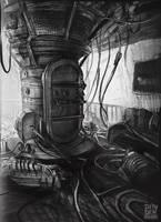 capsule by DismalDewberry