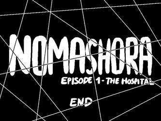 Nomashora - Updates #13 and #14 by kalistina